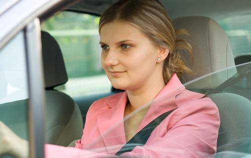 Как избавиться от стресса за рулем авто?