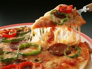 Как появилась пицца?