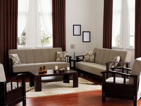 Грамотная расстановка мебели и аксессуаров дает возможность создать комфортное, глубоко личностное жилое пространство