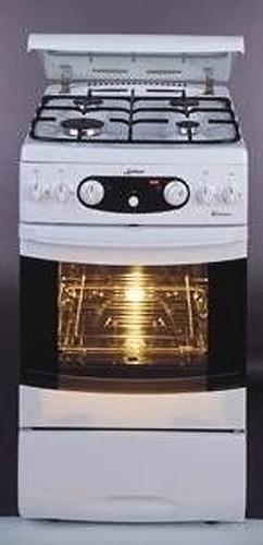 Как выбрать газовую плиту?