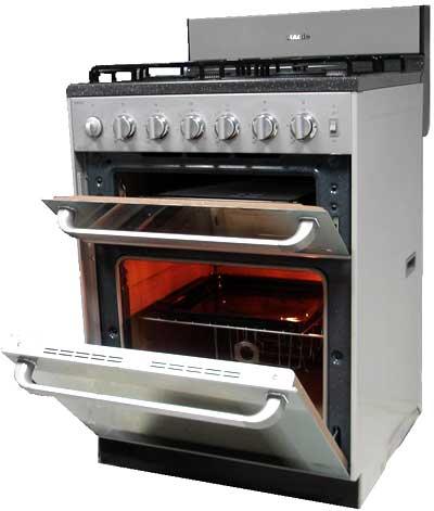 Как выбрать современную газовую плиту?