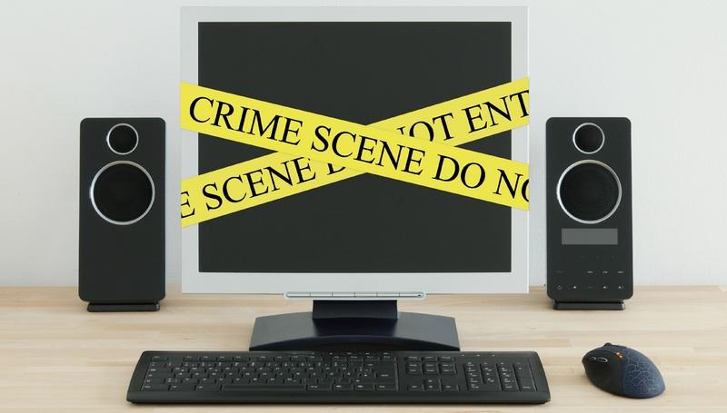 Как защитить персональный компьютер от хакерских атак?