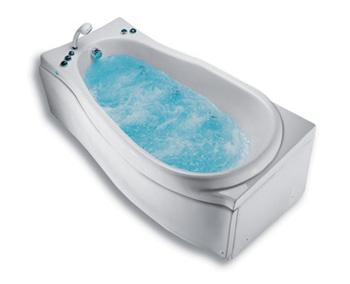 полимерная ванна