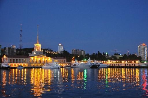 Как увидеть всю красоту Сочи: 10 главных достопримечательностей города