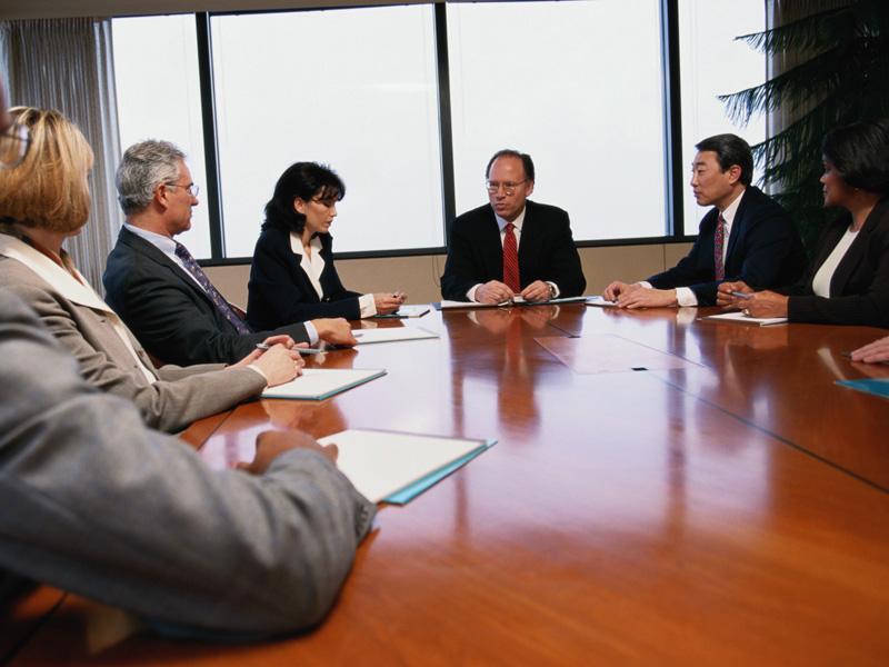 Как выбрать гостиницу для проведения деловых встреч?