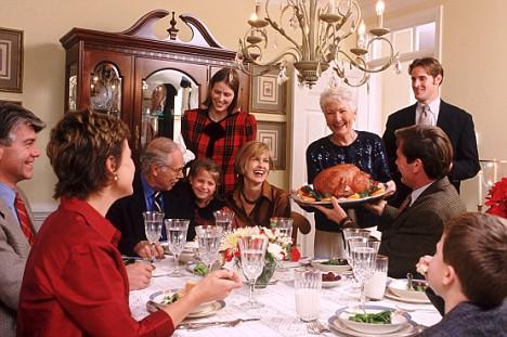 Как развлечь компанию гостей разных возрастов