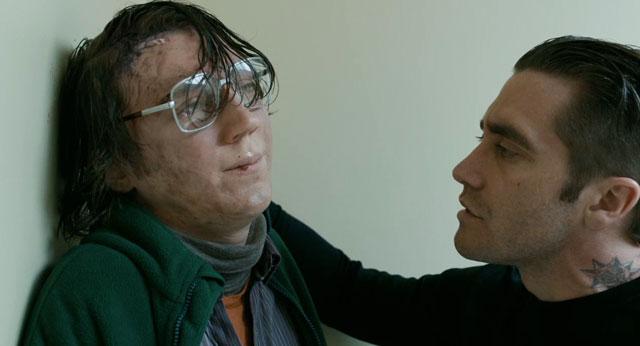 """фильм """"Пленницы"""" (Prisoners) кадр из фильма Джек Гилленхал"""