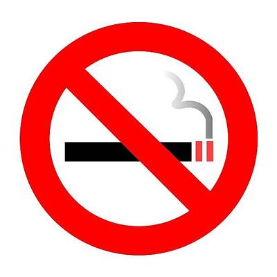Так что гоните поганой метлой курильщика в семье на улицу
