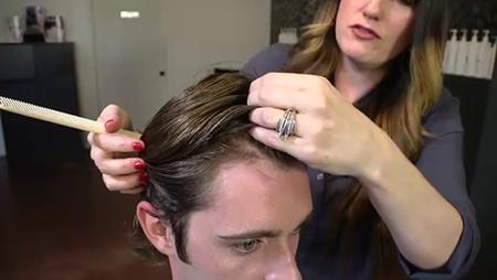 Как мужчине пользоваться гелем для укладки волос: советы стилиста