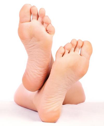домашний уход за ногами