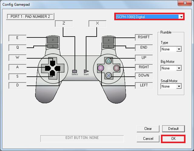 Как играть в PlayStation 1 на компьютере
