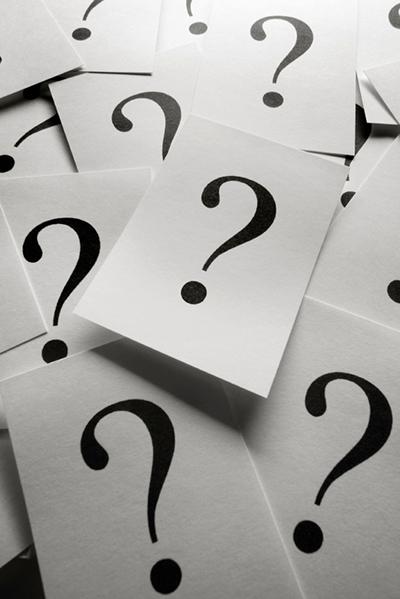 Заранее подготовьте ответы на любые предсказуемые вопросы, жалобы и проблемы