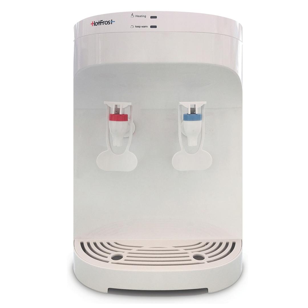 Как и почему HotFrost - ведущий производитель кулеров для воды