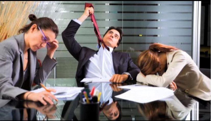 Как втянуться в работу после отпуска