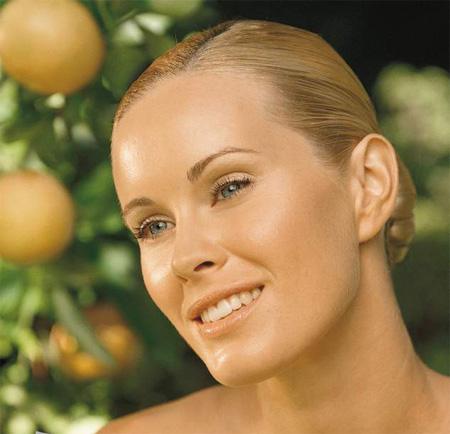 Как восстановить сияние вашей кожи