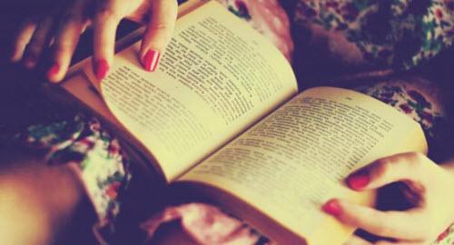 Как найти «своих» писателей (авторов, от книг которых вы придете в восторг)
