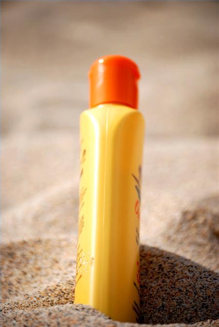 средства для защиты от солнца необходимо покупать только в магазинах?