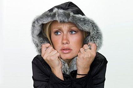 Зима часто вызывает стресс, подавленное состояние и даже депрессию