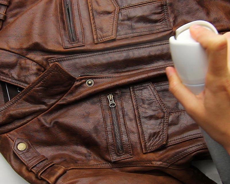 Как правильно покрасить одежду из натуральной кожи в домашних условиях