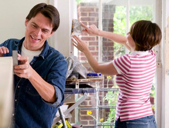 Как пережить соседский ремонт?