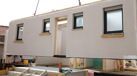 Как использовать жби конструкции при возведении дома