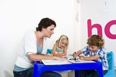 Учителя, несомненно, играют важнейшую роль в построении уверенности в себе у ученика