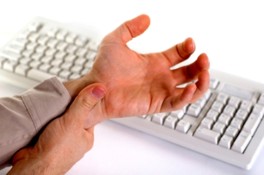 Заболевание рук