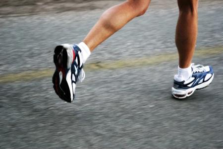 Если увлекаетесь бегом, покупайте лучшие кроссовки, что сумели найти