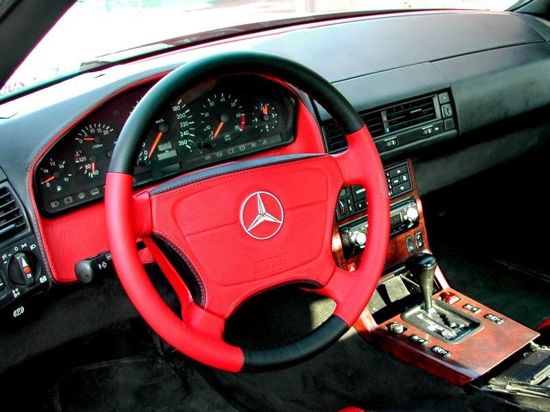 Как сделать салон автомобиля красивым и уютным