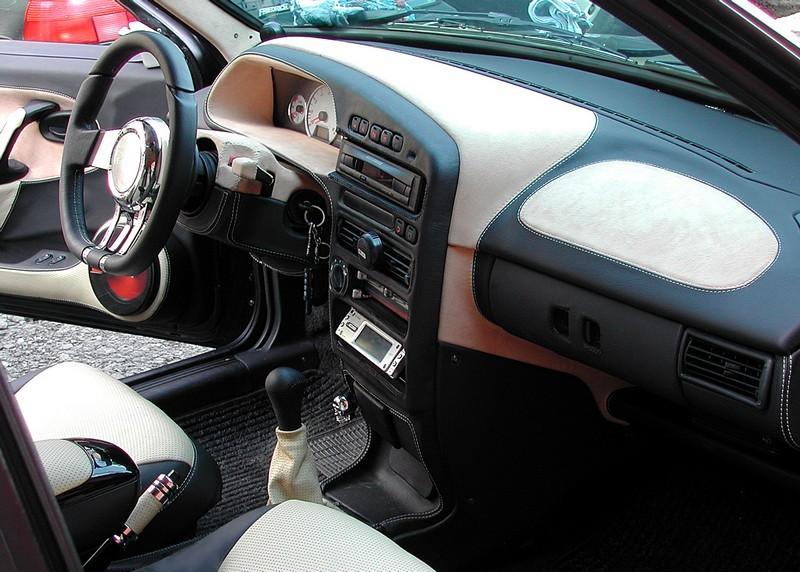 Как сделать авто салон 829