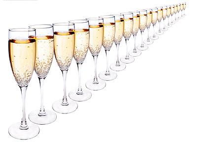 Как сделать домашнее шампанское в домашних условиях