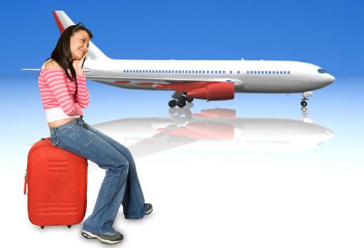 комфортный полёт