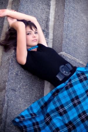 Как быть модной предстоящей осенью (2012)?