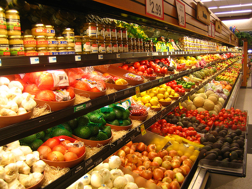 Как не покупать лишнего в супермаркетах