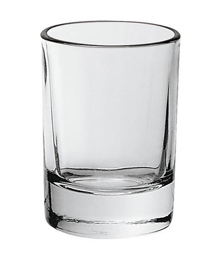 2 столовые ложки измельченного перца в малый стакан