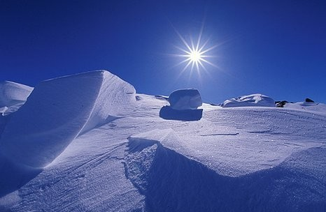 Как отпраздновать Новый год необычно? Отправляйтесь на Северный полюс!