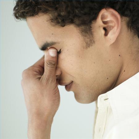 Освобождение от синусовых головных болей