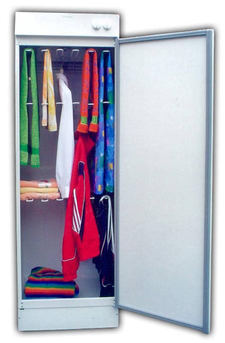 сушильная машина шкаф