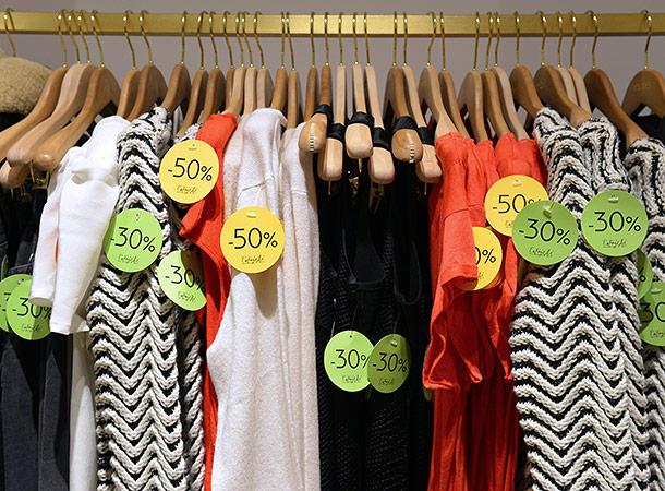 Как не пропустить распродажи в Европе, которые начинаются после Нового года?