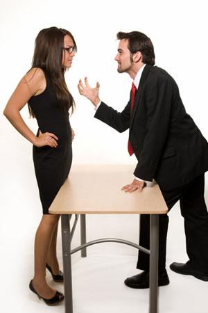 Старайтесь не выходить из себя во время разговоров, и, чтобы этого не происходило, чаще спокойно разговаривайте по душам.