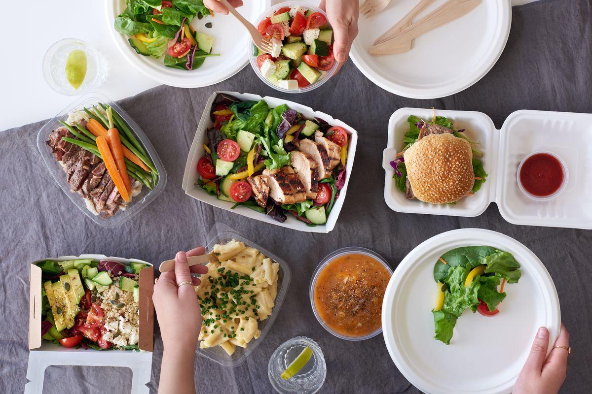 Как комплексные обеды на предприятии — залог продуктивной работы коллектива
