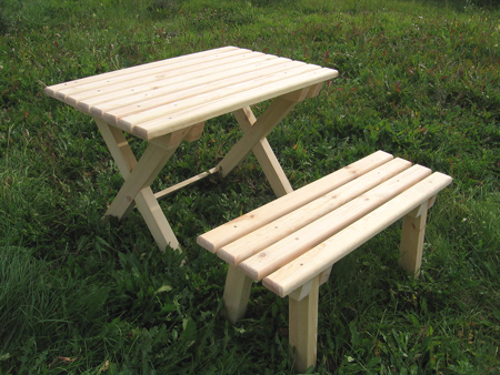 По возможности, вынесите пораженную мебель на улицу