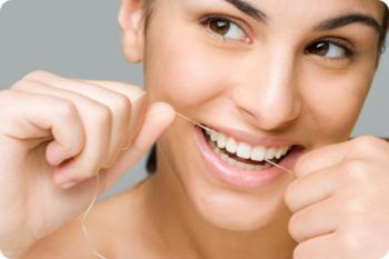 Как выбрать зубную нить (флосс)