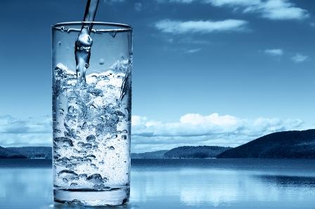 Как выработать привычку пить больше воды