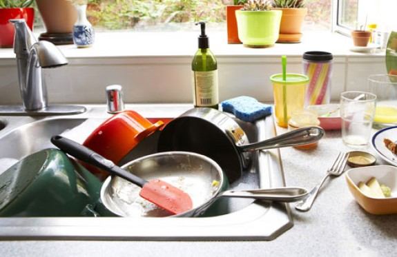 Как легко и просто убирать в квартире