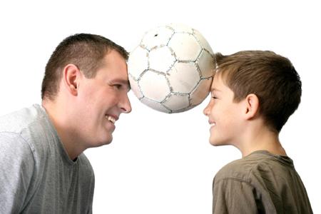Помогайте развивать таланты вашего ребенка
