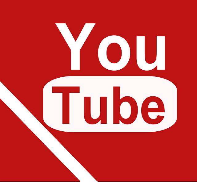 вставь youtube ролик в статью