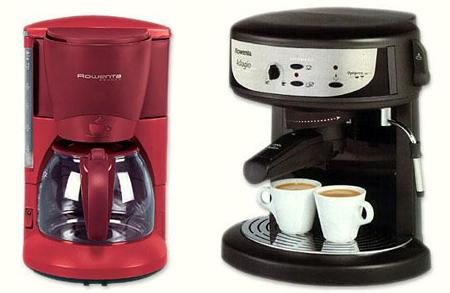 кофемашина/кофеварка капельного типа