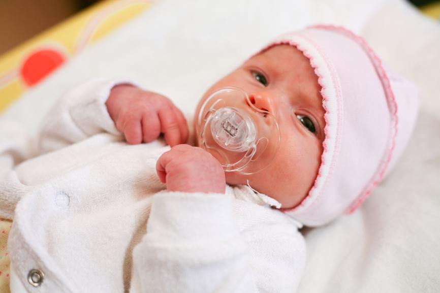 Как легко пережить первые месяцы после рождения малыша?