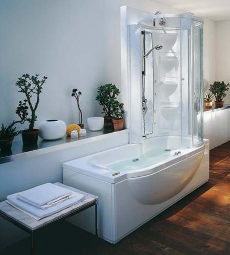 гидробокс-ванна